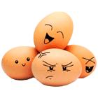 Веселые яйца купить в Москве