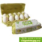 Яйцо СВЕЖ от ТД Золотое яичко для вас всегда свежеее