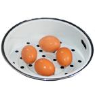 яйца в мультиварке на пару