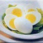 полезности белка и желтка