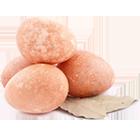 яйцо цесарки свойства