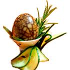 мраморное яичко