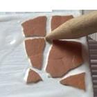 мозайка из скорлупы