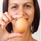 яичная маска-пленка