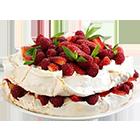 Торт Павловой